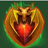 Vainglory Item - Dragonheart