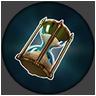 Vainglory Item - Hourglass