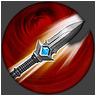 Vainglory Item - Piercing Spear